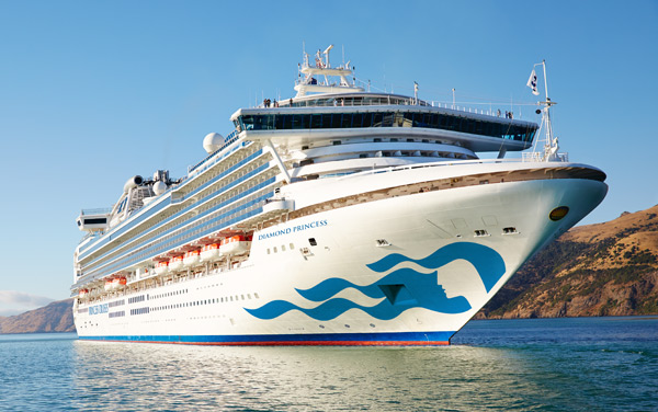 Princess Cruises 2017 And 2018 Cruise Deals Destinations