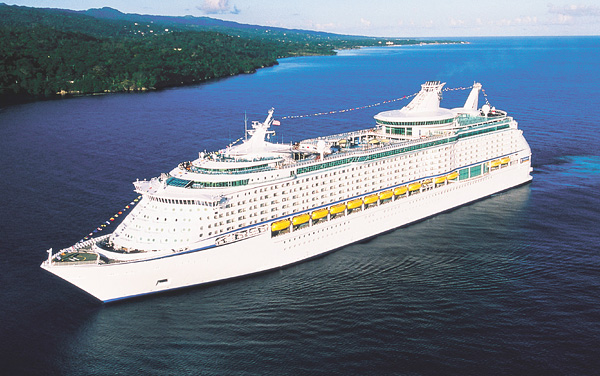 Royal Caribbean International-Explorer Of The Seas