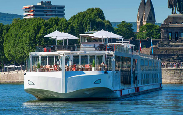 Viking River Cruises-Viking Var