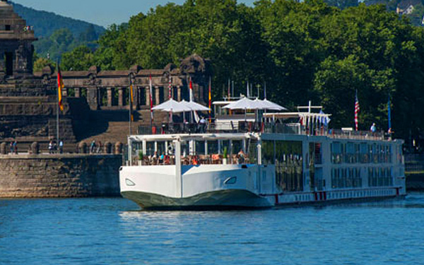 Viking River Cruises-Viking Rinda