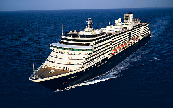 Holland America Zuiderdam Day Panama Canal Sunfarer Departs - Cruises from fort lauderdale