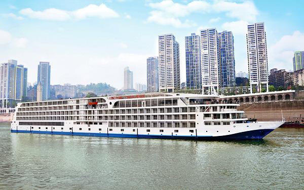 Uniworld River Cruises-Century Paragon