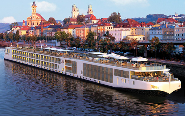 Viking River Cruises-Viking Buri