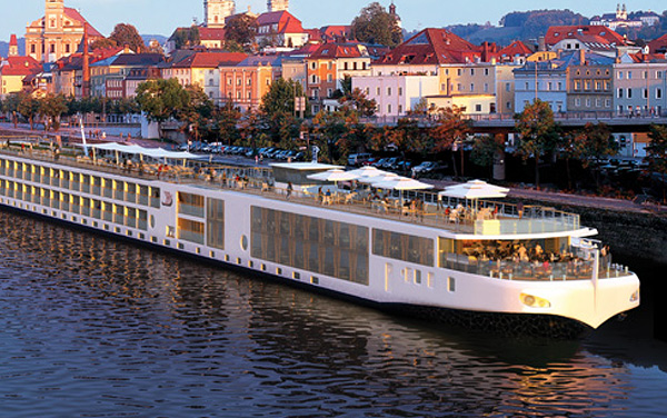 Viking River Cruises-Viking Hermod