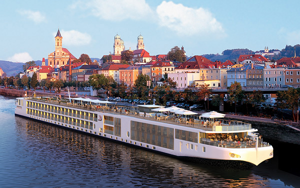 Viking River Cruises-Viking Delling