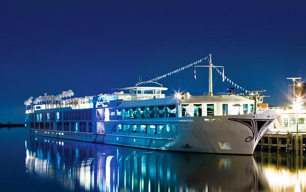 River cruise deals 2018