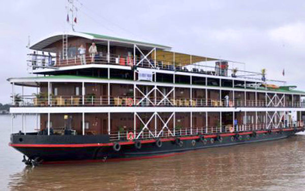 Viking River Cruises-Viking Mekong
