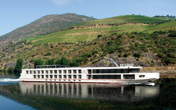 Viking River Cruises-Viking Torgil