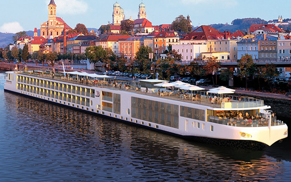 Viking River Cruises-Viking Eistla