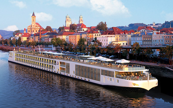 Viking River Cruises-Viking Bestla