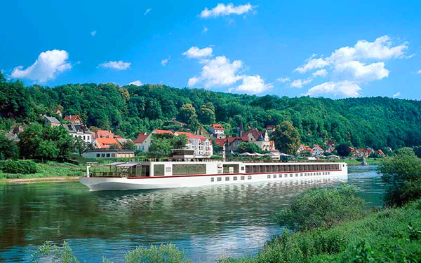 Viking River Cruises-Viking Astrild