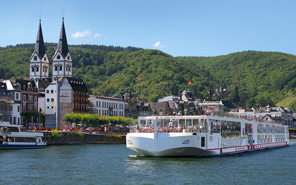 Viking River Cruises-Viking Gefjon