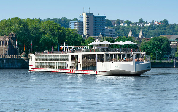 Viking River Cruises-Viking Egil