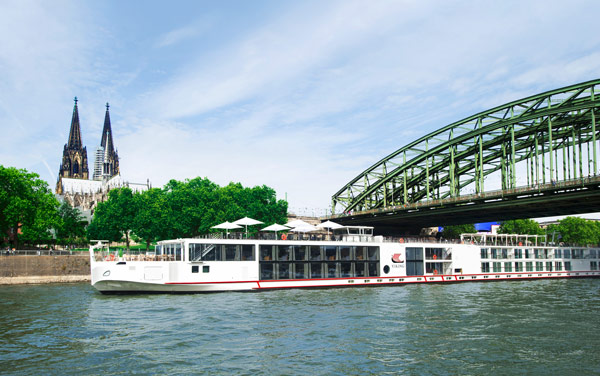 Viking Alruna 7 Night Rhine Getaway Departs Basel