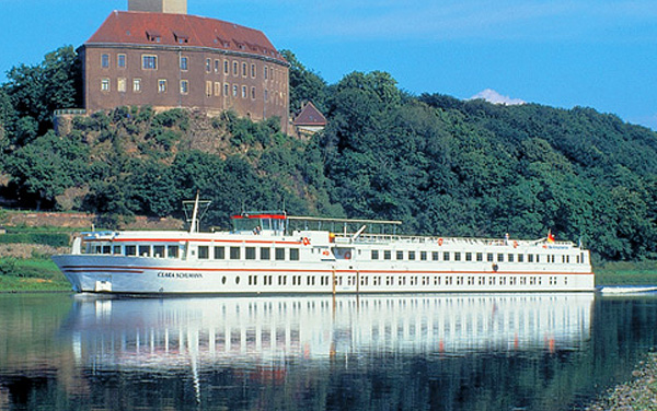 Viking River Cruises-Viking Schumann