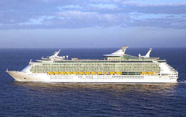 Royal Caribbean International-Mariner Of The Seas