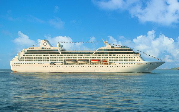 Oceania Cruises-Regatta