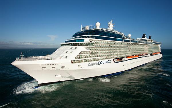 Celebrity Cruises-Celebrity Equinox