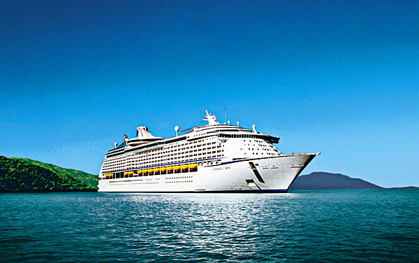 What Is The Best Royal Caribbean Cruise Ship | Fitbudha.com