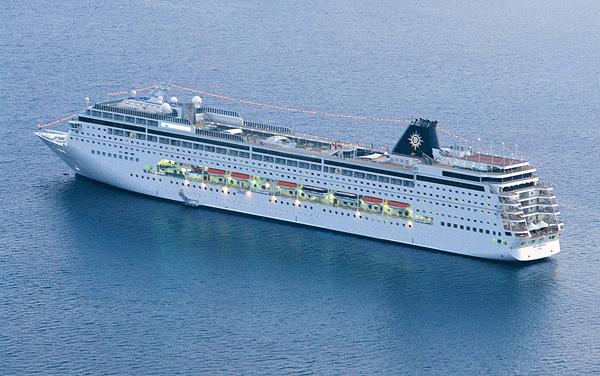 Msc Cruises-Msc Armonia