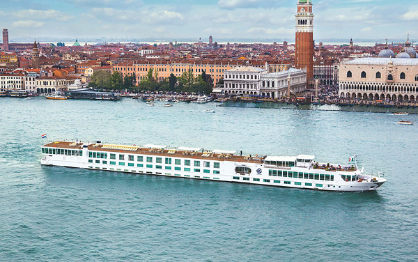 Uniworld River Cruises-River Countess