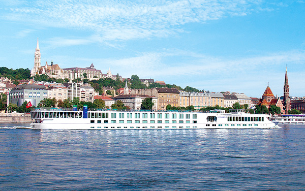Uniworld River Cruises-River Duchess