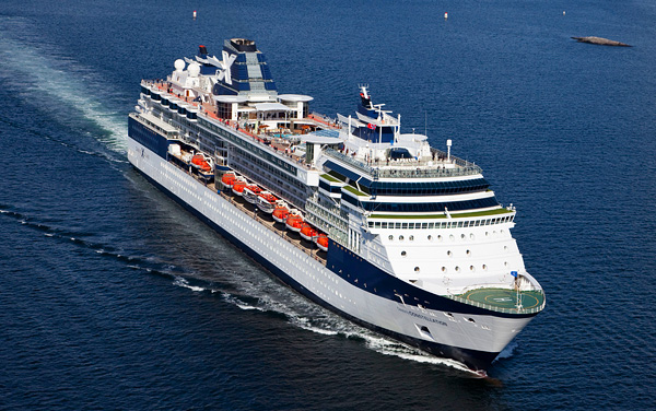 Mediterranean Cruise Discounts: Celebrity Constellation