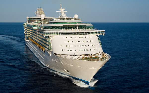 Royal Caribbean International-Liberty Of The Seas