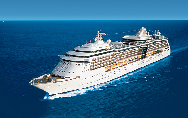 Royal Caribbean International-Brilliance Of The Seas