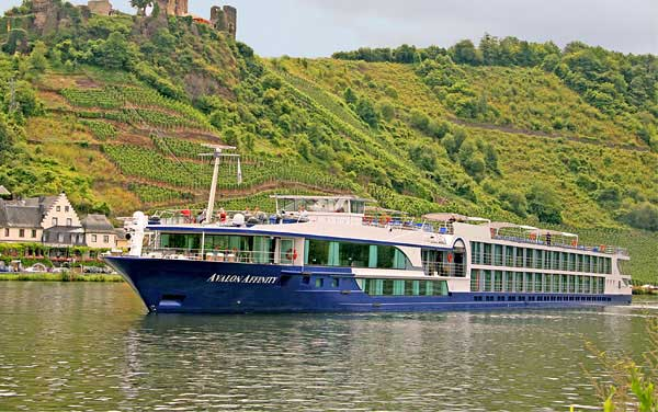 Avalon Waterways-Avalon Affinity