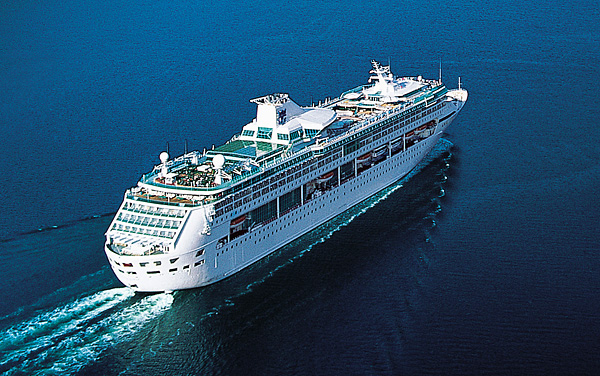 Royal Caribbean International-Legend Of The Seas