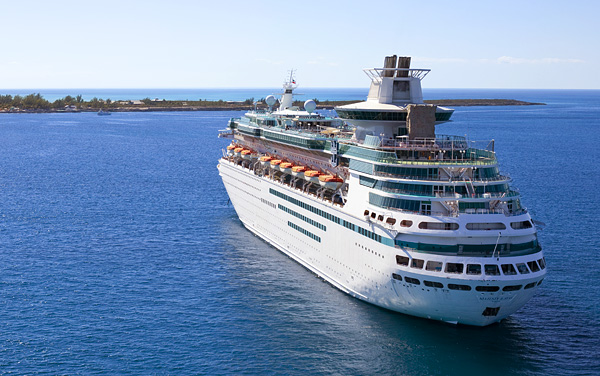 Royal Caribbean International-Majesty Of The Seas