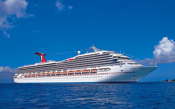 Carnival Cruise Line-Carnival Conquest