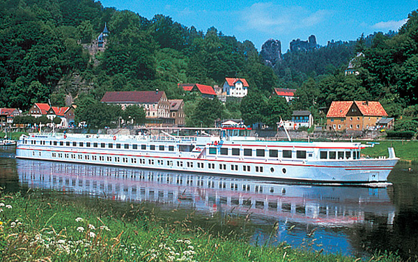 Viking River Cruises-Viking Fontane