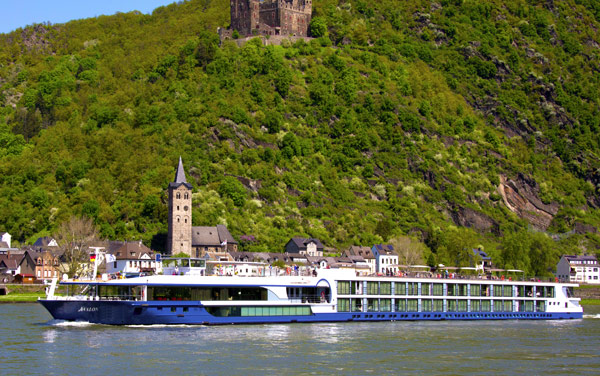 Avalon Waterways-Avalon Poetry Ii