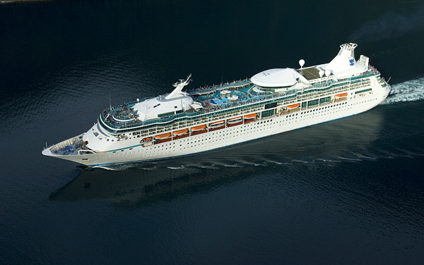 Royal Caribbean International-Vision Of The Seas