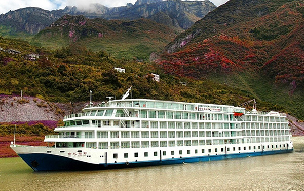 Viking River Cruises-Viking Emerald