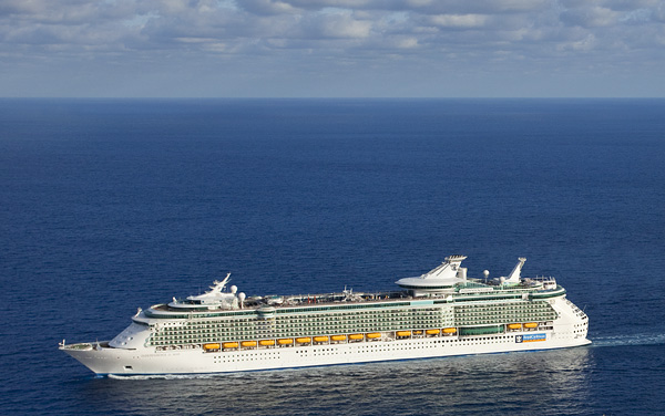 Royal Caribbean International-Independence Of The Seas