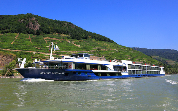 Avalon Waterways-Avalon Visionary