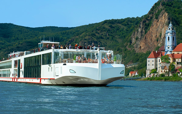 Viking River Cruises-Viking Freya