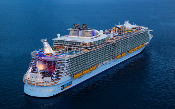 Royal Caribbean International-Symphony Of The Seas
