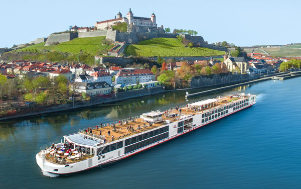Viking Sigyn 14 Night Grand European Tour Departs Amsterdam The Netherlands The Cruise Web