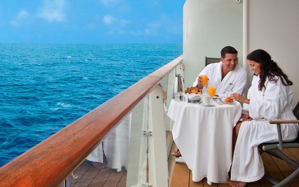Celebrity cruises specialty restaurants