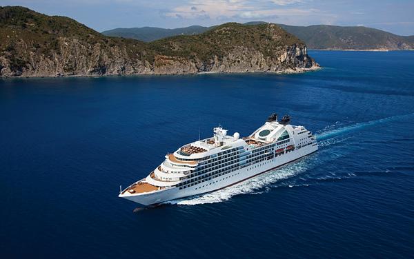 Seabourn Odyssey Transatlantic Cruise Destination