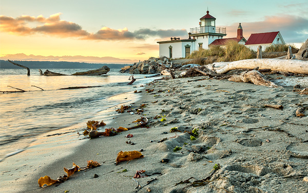 Celebrity Infinity U. S. Pacific Coast Cruise Destination