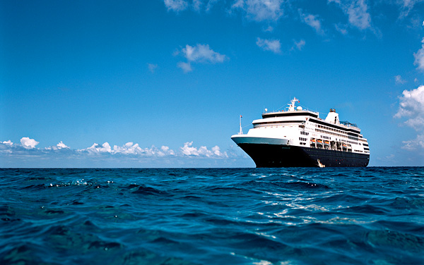 Veendam Transatlantic Cruise Destination