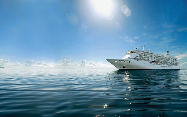 Seven Seas Voyager Transatlantic Cruise Destination