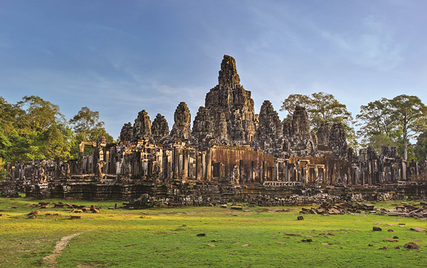 Uniworld River Cruises-Southeast Asia