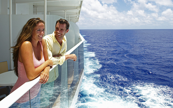Allure Of The Seas Transatlantic Cruise Destination