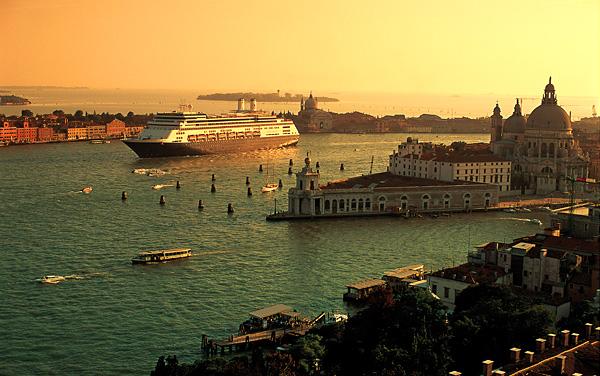 Nieuw Amsterdam Mediterranean Cruise Destination